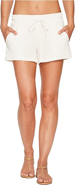 Beach Essentials Manhattan Drawstring Beach Short