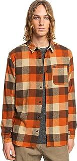 Quiksilver™ Motherfly - Long Sleeve Shirt - Men