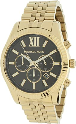 Michael Kors - MK8286 - Oversized Lexington Chronograph
