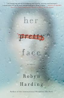 Her Pretty Face (English Edition)