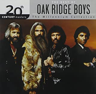 oak ridge boys it's christmas