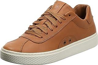 Polo Ralph Court 100, Men's Sneakers, Brown, 44 EU