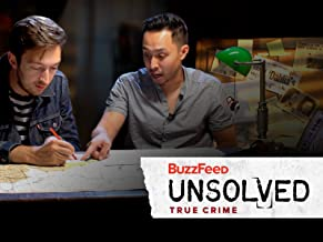 BuzzFeed Unsolved: True Crime