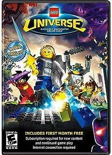  Lego: Universe    PC 