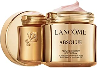 Lancome Absolue Revitalizing & Brightening Soft Cream With Grand Rose Extracts, 1 oz / 30 ml