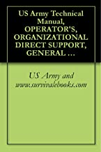 US Army Technical Manual, OPERATOR'S, ORGANIZATIONAL DIRECT SUPPORT, GENERAL SUPPORT, AND DEPOT MAINTENANCE MANUAL FOR COUNTER, DIGITAL READOUT, ELECTRONIC ... ID-1342/GR, TM 32-5820-207-15, 1970