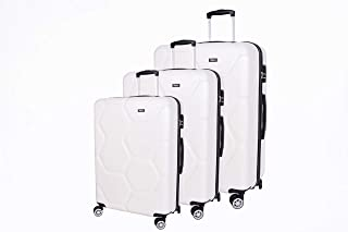 TRACK TROLLY 124-21 /3P Luggage Sets
