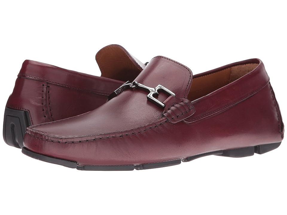 Bruno Magli Monza (Bordo Leather) Men