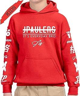 JPaulers Kids Unisex Sweater
