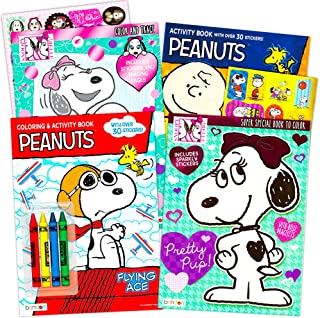 Best peanuts movie coloring pages Reviews
