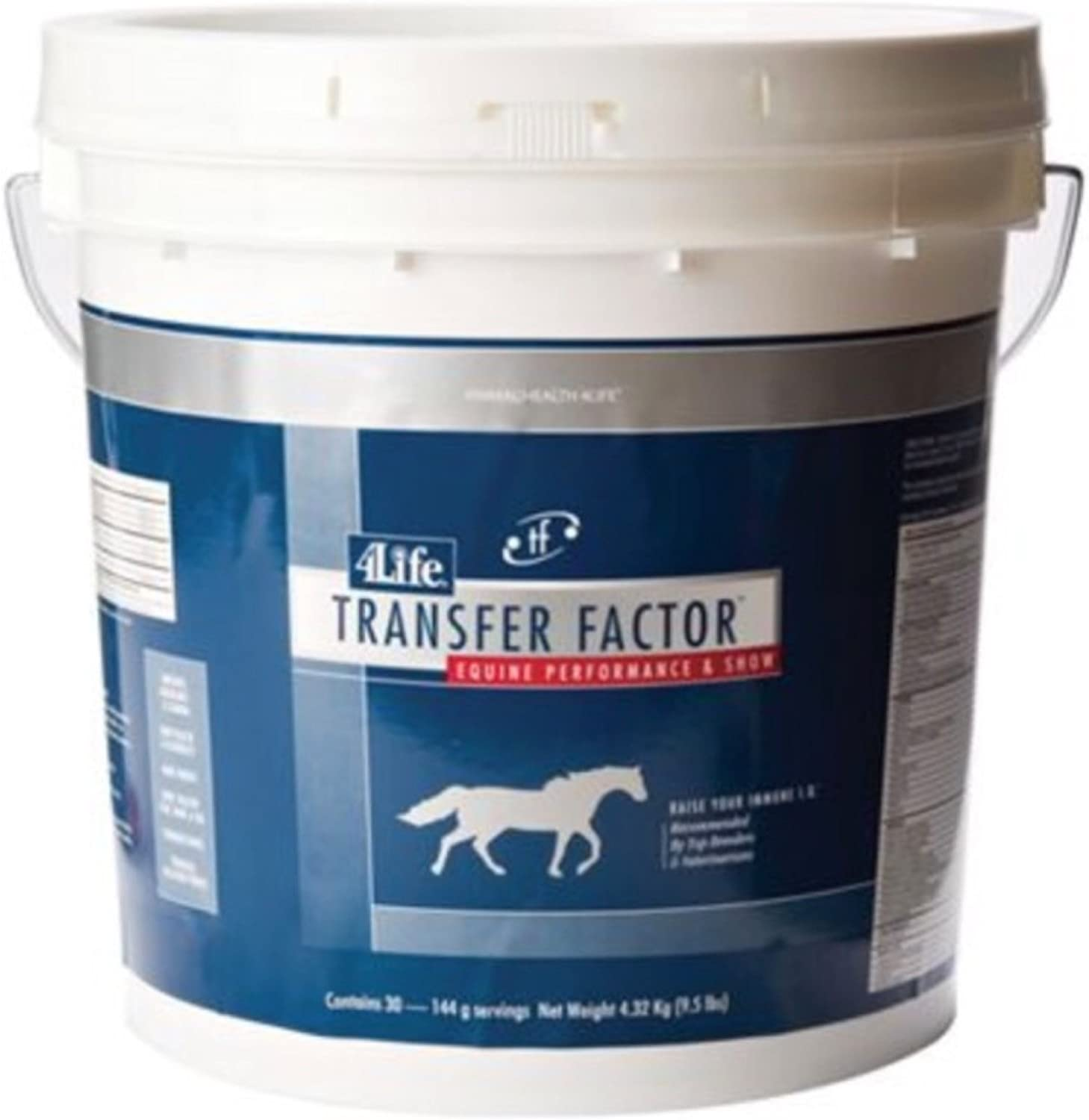 Transfer Factor Equine Performance and Show  30 Servings (144 grams each)