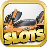 Tomb Raider Slots : Cars Sharp Edition - Cool Vegas Slot Machine And Best Casino Games