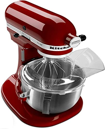 popular KitchenAid PRO 500 Series 5-Quart Lift online Style Stand Mixer All Metal (Gloss new arrival Cinnamon) (Renewed) outlet online sale