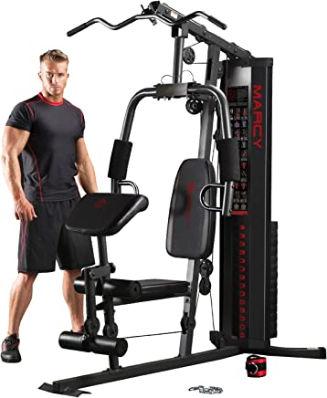 Amazon resistance home gyms strength training equipment