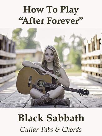 Amazon com: Black Sabbath - After Forever