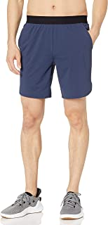 Peak Velocity Amazon Brand Men's Training Short