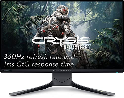 The Best 360Hz Gaming Monitors
