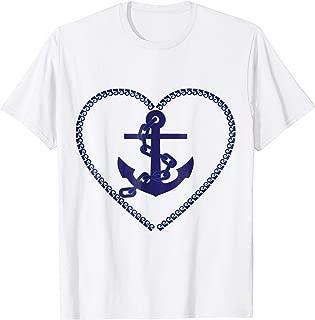 nautical heart