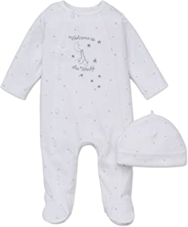 infant boy going home outfit