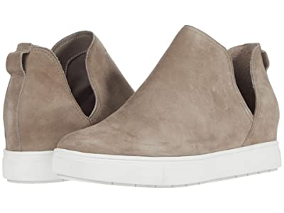 STEVEN NEW YORK Canares (Taupe Suede) Women
