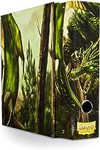 Dragon Shield Slipcase Binder, Green