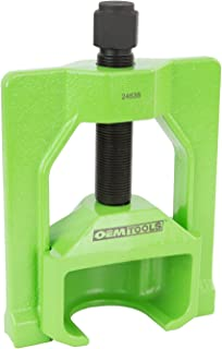 OEM TOOLS 24538 Heavy Duty U-Joint Puller | Mechanic's Tool for Disassembling Drivelines | Works with Impact Wrench | Repair Drivelines Without Damaging Driveshaft, Yokes,U-Joints, etc.