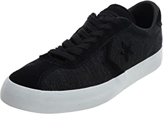 Converse Womens Unisex-Adult 157801C Breakpoint Slub Knit Low Top
