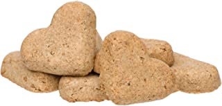 Petco Treat Bar Chicken Flavored Joint Support Heart Dog Treats