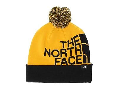 The North Face Ski Tuke V (TNF Yellow/TNF Black) Beanies