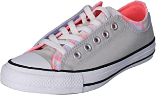 Converse - CTAS Double Upper Ox 567746C - Mousse