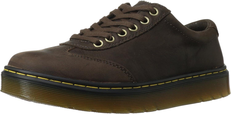 Dr. Martens Mens Dewayne-M Dewayne Lace shoes