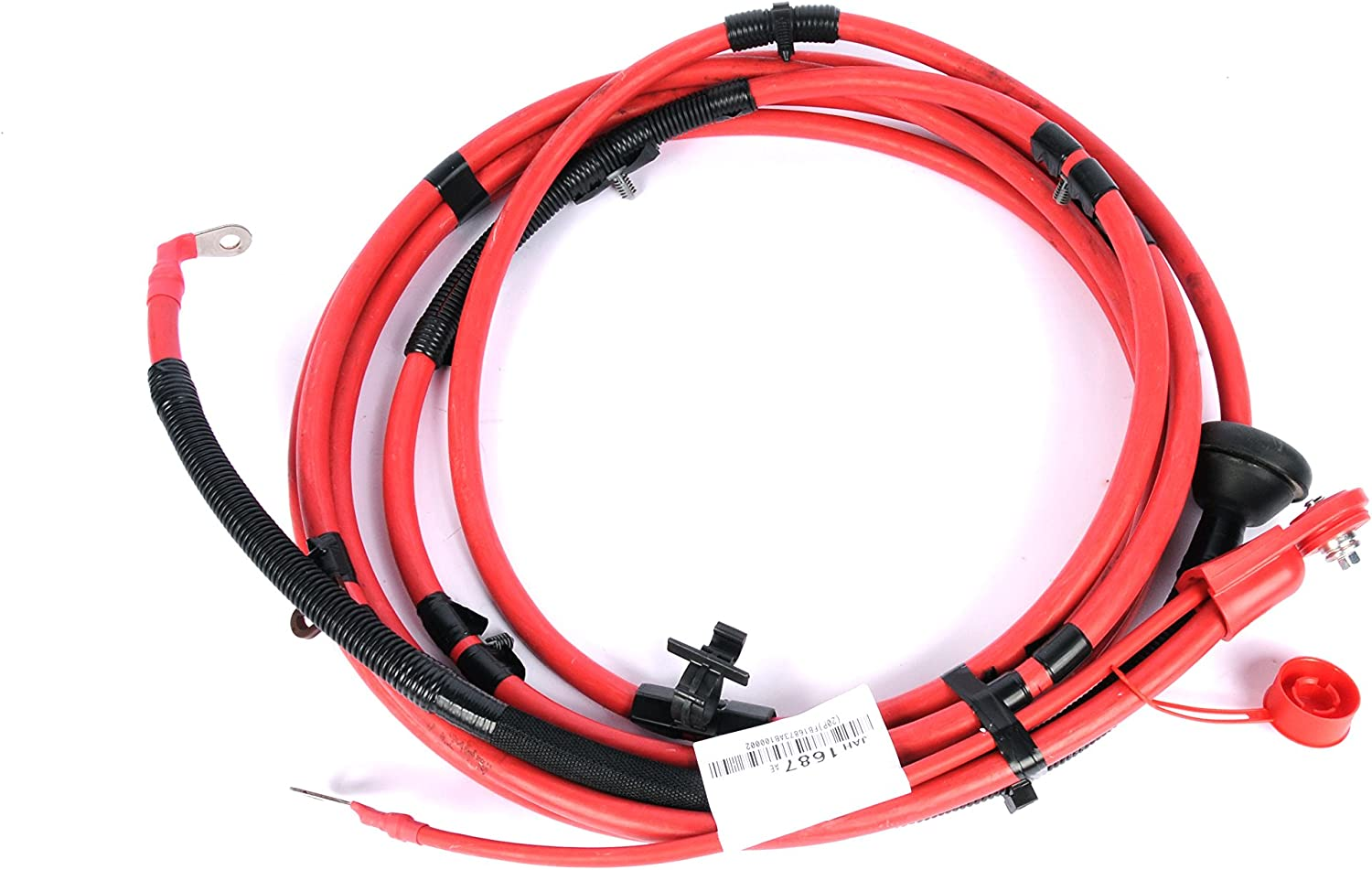 ACDelco Max 65% OFF 15861687 GM Original Cable Battery Equipment Positive Max 54% OFF