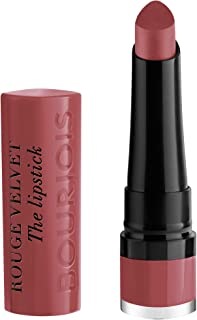 Bourjois Rouge Velvet The Lipstick 33 Rose Water 2.4 g - 0.08 fl oz