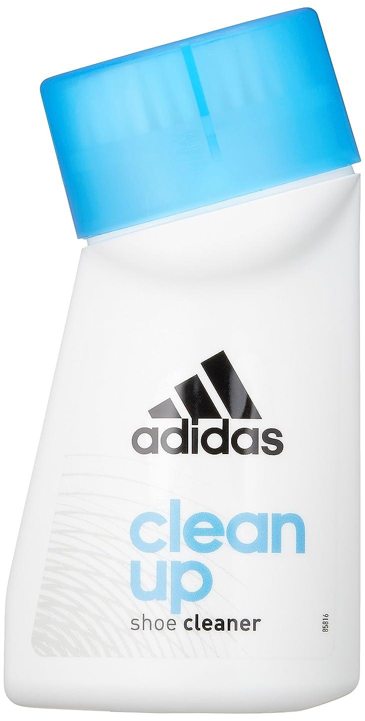 完了当社剣[アディダス] clean upシュークリーナー B78584 75ml