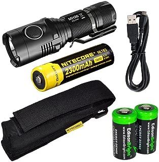 Best nitecore srt5 flashlight Reviews