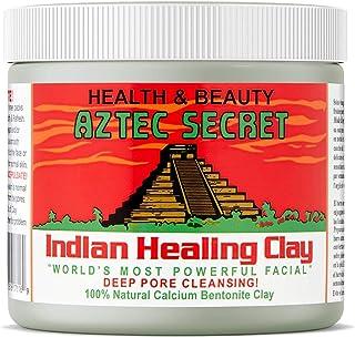 AZTEC SECRET FACE HEALING CLAY, 1 LB Pack of 12