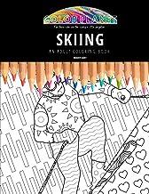 Ski Resorts Book