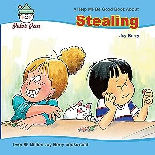 Stealing (Help Me Be Good)