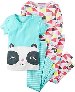 8cc4e1aa4d91 Amazon.com  Carter s - Pajama Sets   Sleepwear   Robes  Clothing ...