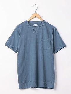 (コーエン) COEN ガゼットスラブ半袖ポケットTシャツ 75256009031
