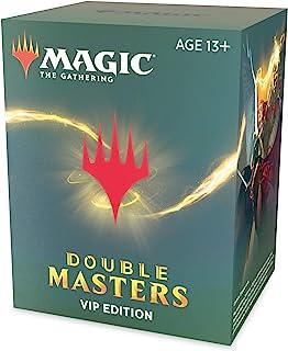 ウィザーズ・オブ・ザ・コーストMTG マジック:ザ・ギャザリング ダブルマスターズVIP版 英語版