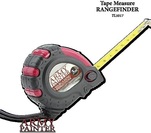 Envio gratis en todas las ordenes Rangefinder Tape Measure Gaming Accessory Accessory Accessory Army Painter by Army Painter  ventas en linea