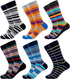 Amazon.es: calcetines rayas