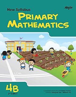 New Syllabus Primary Mathematics Textbook 4B (2nd Edition)