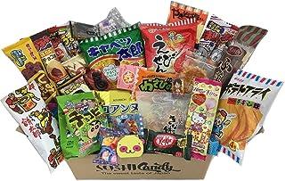 comprar comparacion 30 Dulces japoneses DAGASHI set regalo japonés con caramelo bocadillo kitkat japoneses