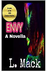 The Envy: A Novella (Author LeAndrea Mack) Kindle Edition