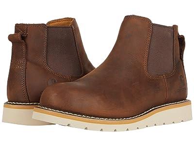 Carhartt Wedge 5 Chelsea Boot Soft Toe