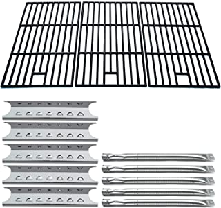 Direct Store Parts Kit DG195 Replacement Master Forge 5 Burner Gas Grill L3218, 3218LTN Grill Repair Kit