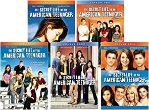 The Secret Life of the American Teenager: Volumes 1-5