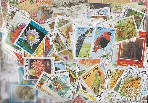 mas barato Prophila Collection Afganistán 600 Diferentes Diferentes Diferentes Sellos (Sellos para los coleccionistas)  cómodamente